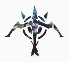 League of Legends Dragonslayer Vayne Marksmen Icon by LeagueLife