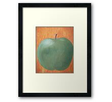 The Perfect 10 Framed Print