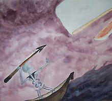 Ahab's Prize by CisForCathy
