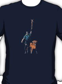 Hardcore Adventurers T-Shirt