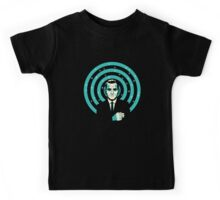 The Fifth Dimension Kids Tee