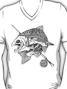 Zombie Trout T-Shirt