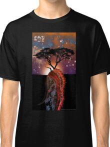 African Elephant Preistess Classic T-Shirt