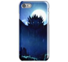 Kuro iPhone Case/Skin