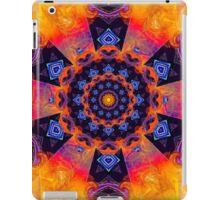 Windmill Mandala iPad Case/Skin