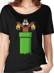Flapp Hunt Women's Relaxed Fit T-Shirt