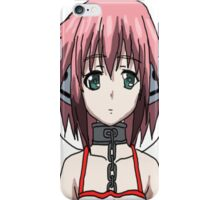 ikaros  iPhone Case/Skin