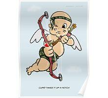 Cupid Upgrade Poster