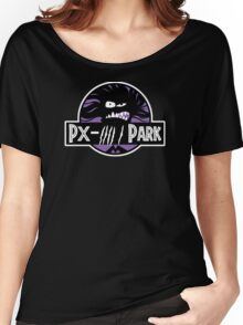 PX-41 Park Women's Relaxed Fit T-Shirt