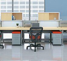 AIS Matrix Workstation from Appliedergonomics.com by appliedergonomi
