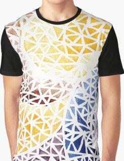 Unique Singularity Graphic T-Shirt