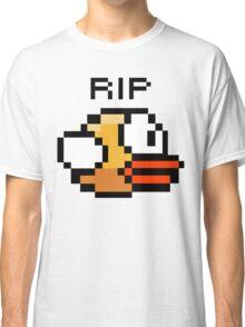 RIP Flappy Bird Classic T-Shirt