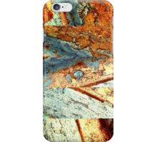 Metal Mania No.11 iPhone Case/Skin