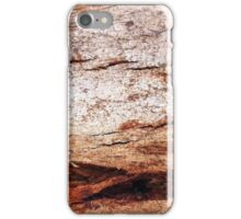 Shiver Me Timbers - No.2 iPhone Case/Skin