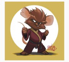 Kid Splinter by Mike Victa