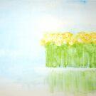 fairy by the water  * special order prints: tokikoandersonart@gmail.com by TokikoAnderson