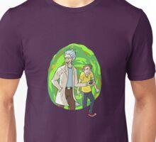D-D-Don't Worry about it, M-Morty. Unisex T-Shirt