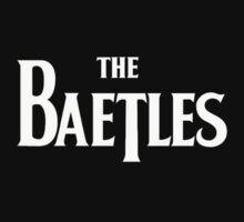 the baetles by vietnamesewoman