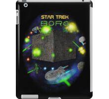 STAR TREK: BORG iPad Case/Skin