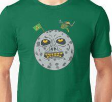 Link's landing Unisex T-Shirt