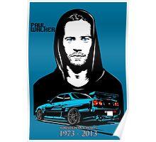 Paul Walker 01 Poster