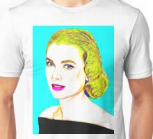 Grace Kelly Unisex T-Shirt