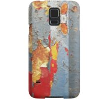 Metal Mania - No.8 Samsung Galaxy Case/Skin
