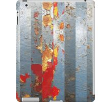 Metal Mania - No.8 iPad Case/Skin