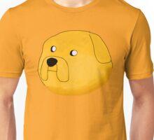 Jake the Doge Unisex T-Shirt