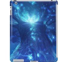 The Blind Tree iPad Case/Skin