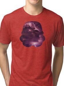 Storm(trooper) Tri-blend T-Shirt