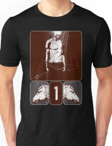 and he rode out as a conqueror bent on conquest Unisex T-Shirt