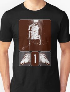 and he rode out as a conqueror bent on conquest T-Shirt