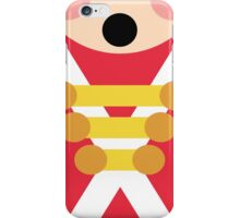 Toy Soldier iPhone Case/Skin