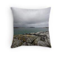 Bosta - Isle of Lewis Throw Pillow