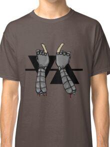 Pinky Swear // black Classic T-Shirt