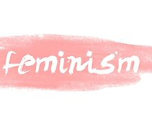 Feminism by Winter135