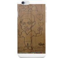 HEART & MIND iPhone Case/Skin