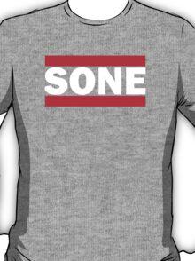 Girls' Generation - SONE [Run DMC] T-Shirt