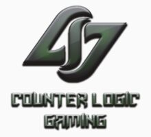 Counter Logic Gaming (CLG) by atreyufranklin