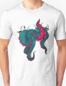 Tentacle Tear T-Shirt