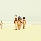 Camel ride by Ness4x4