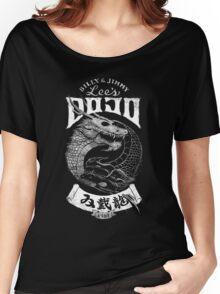 Lee's Dojo Women's Relaxed Fit T-Shirt