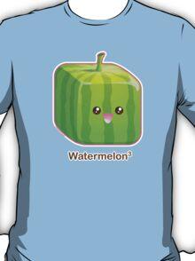 Cute Square Watermelon T-Shirt