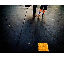 NYE Canberra #2 - 2013 Photographic Print
