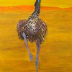 Emu - Catch Me If You Can by Kay Cunningham