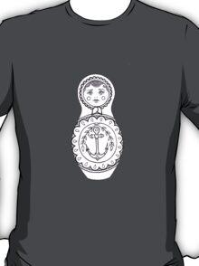 Matryoshka Doll T-Shirt