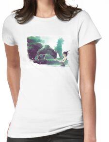 Kachina Womens Fitted T-Shirt