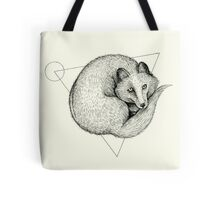 Wildlife Analysis V Tote Bag
