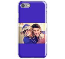 Balfie iPhone Case/Skin